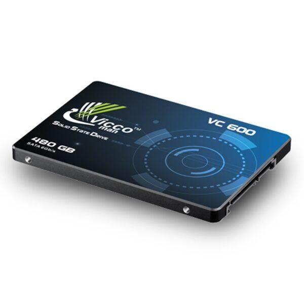 Vicco man VC600 480GB SSD Drive