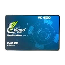 حافظه SSD ویکومن ViccoMan VC600 480GB