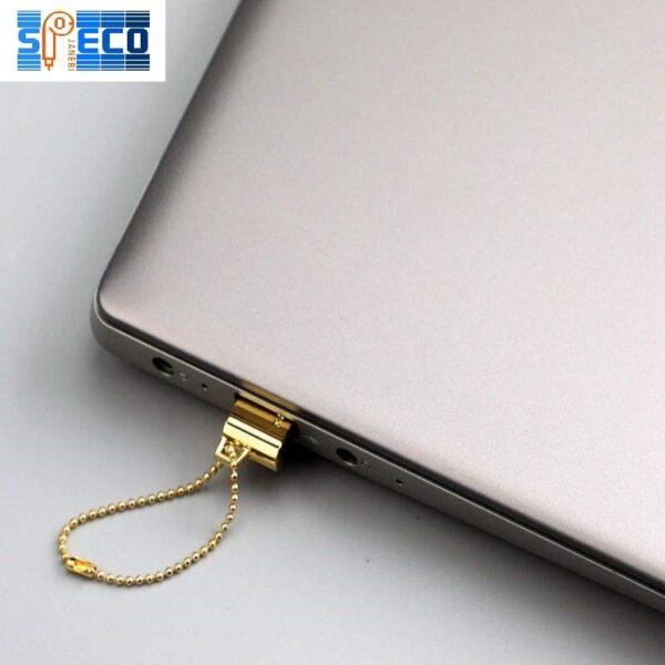 فلش مموری ایکس-انرژی مدل USB2.0 Gold ظرفیت 16 گیگابایت